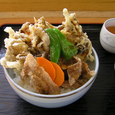谷川岳丼1