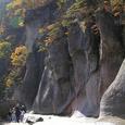 吹割の滝14