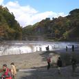 吹割の滝15