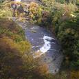 吹割の滝26
