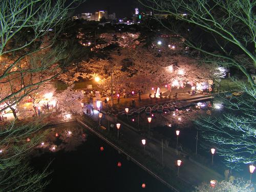 2006 高田公園 12