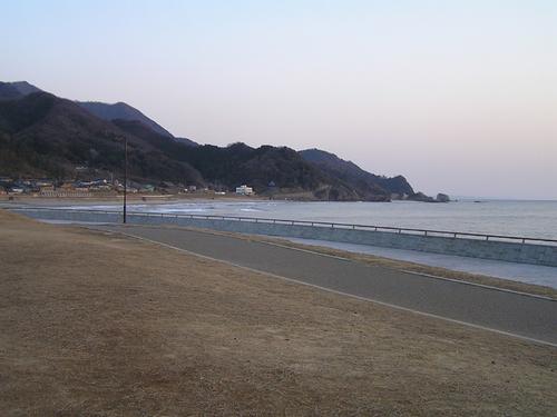 間瀬公園3月27日02