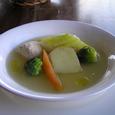 鶏と野菜のポトフ