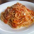 スパゲッティ・アマトリチアーナ